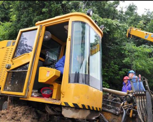 非开挖工程